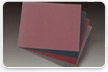 Norton cloth sheets-sandpaper