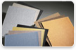Norton light weight paper-sandpaper