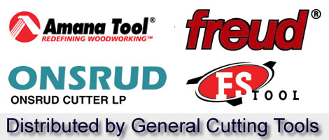General Cutting Tools Brands