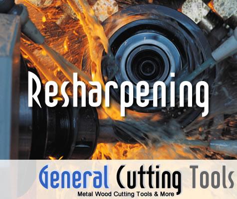 resharpening tools